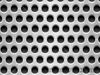 Perforated Metal Perforated Metal Manufacturer Palisade